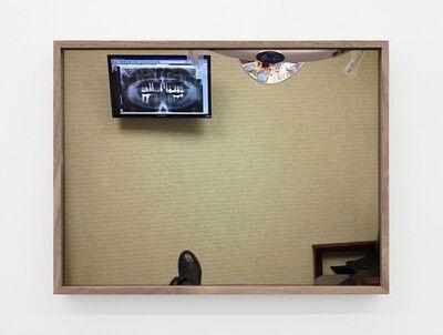 Michel Auder, 'Feet First', 2012