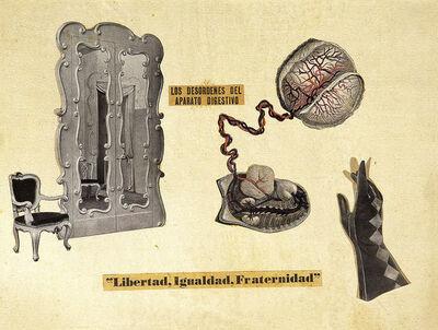 Juan Batlle Planas, 'Los desordenes del aparato digestivo', 1938