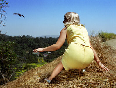 Alex Prager, 'Julie', 2007