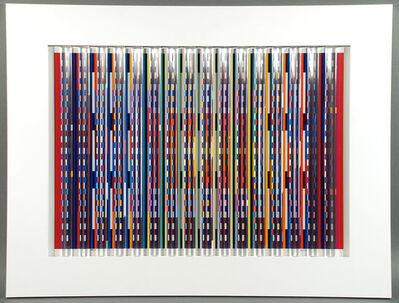 Yaacov Agam, 'Fascination ', 1970-1990