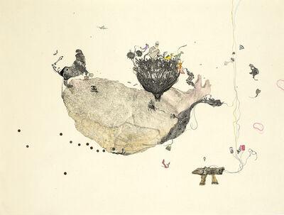 Kyunghee Lee, 'My Myth 1529', 2015