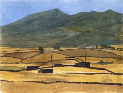 Robert Bechtle, 'Paros (6/7/96)', 1996