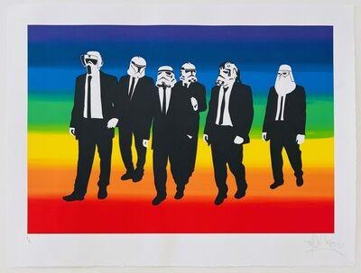 Ryan Callanan (RYCA), 'Rainbow Troopers ', 2020
