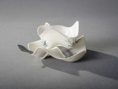 Robert Lazzarini, 'Teacup', 2003