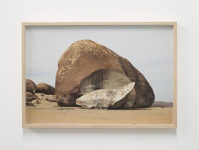 Adrien Missika, 'Split', 2011