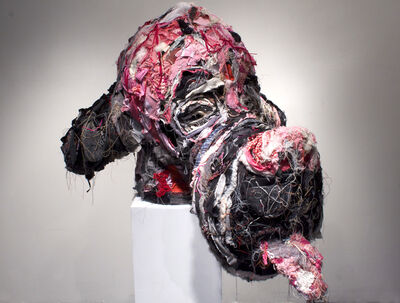 Robb Putnam, 'Rustler', 2010
