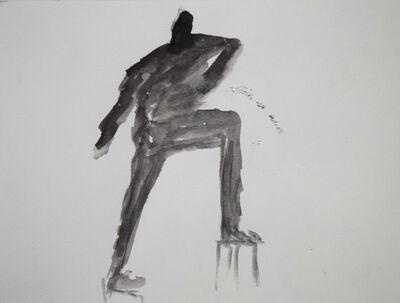 Saverio Penza, 'I Dream of Rodin I', 2019
