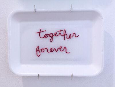 Katelyn Halpern, '500 Years to Forever:  Together Forever', 2020
