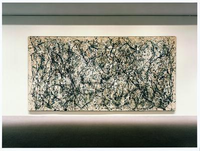 Andreas Gursky, 'Ohne Titel VI', 1997