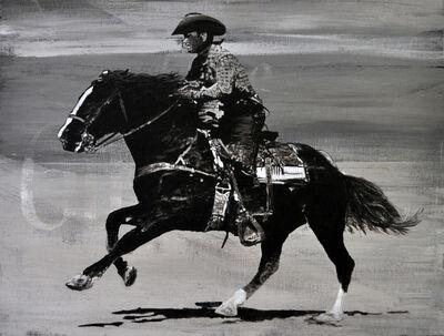 Gordon McConnell, 'Arizona Cowboy'