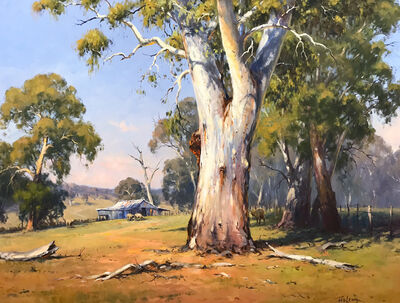 Ted Lewis, 'By The Gums'