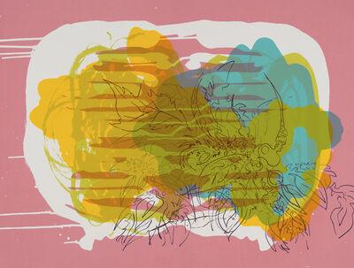 Janaina Tschäpe, 'Spilling Memory 4', 2014