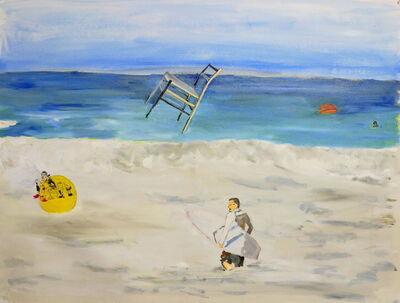 Benjamin Rothstein, 'Poti's Sea', 2014