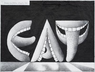 Anton van Dalen, 'Junk Kulture #13', 2004