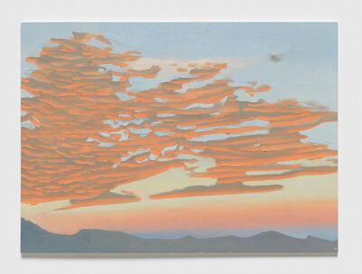 Peter Dreher, '30.9.96', 1996