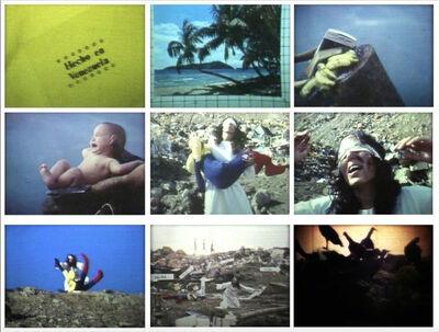 Carlos Castillo, 'Hecho en Venezuela', 1976