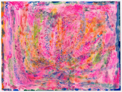 Rema Ghuloum, 'Ether (4/28/2020)', 2020