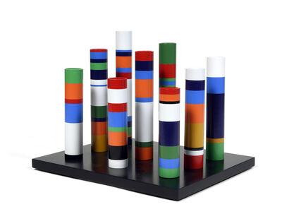Guy de Rougemont, 'Sculpture De Table', 1972