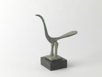 Breon O'Casey, 'Turquoise Bird', 2002
