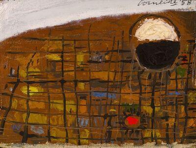 Corneille, 'Terre Afrcaine', 1958