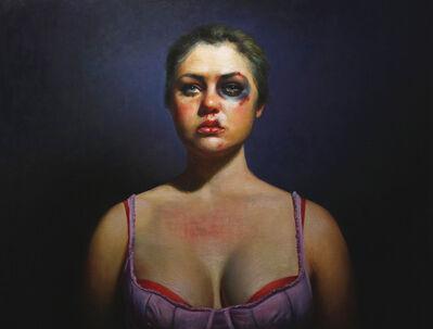 "Rose Freymuth-Frazier, '""See No Evil""', 2016"
