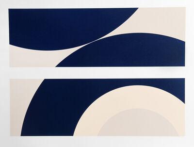 Nassos Daphnis, 'SS 8-78', 1978