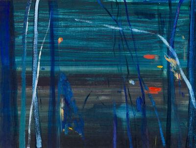 Calum McClure, 'Nocturne, Iping Common', 2019