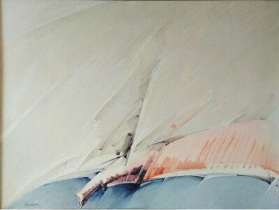 ANTONIO SANZ DE LA FUENTE, 'Untitled', 1984