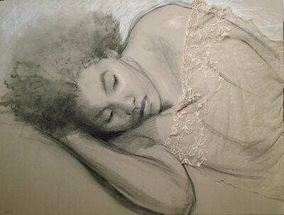 Audrey Anastasi, 'Lacy Grey', 2013
