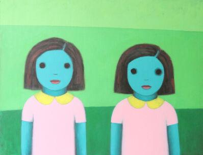Ayse Wilson, 'Martian Sisters', 2016