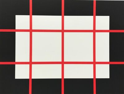 Donald Judd, 'Untitled (Schellmann # 297)', 1993