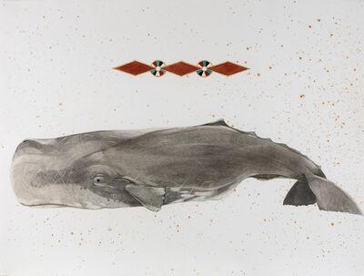 Scott Kelley, 'The Legend of Gluskap and the Whale'