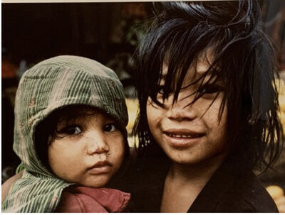 Betty Gold, 'V.O.W. Nepall II', 1985