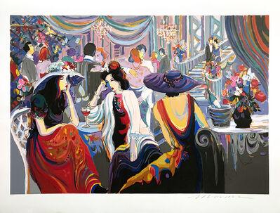 Isaac Maimon, 'BALLROOM DANCING', 1994