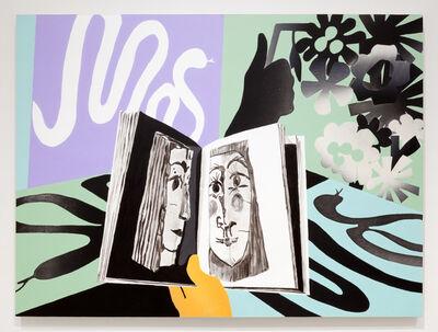 Karen Lederer, 'Twins', 2015