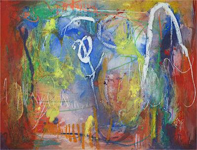 Alayna Rose, 'Heart Stop Happy II', 2008