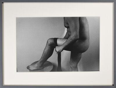 NİL YALTER, 'Le Chevalier d'Eon', 1978