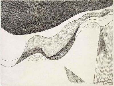 Louise Bourgeois, 'Untitled', ca. 1950
