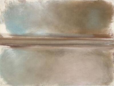 Ed Clark (1926-2019), 'Untitled', 1981