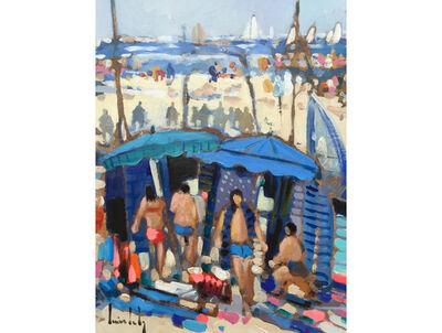 Olivier Suire Verley, 'The Sunshaes'