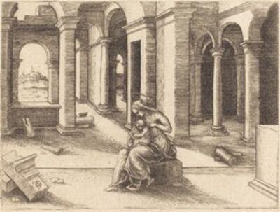 Jean de Gourmont I, 'The Virgin and Child'