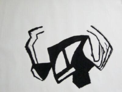 Abraham David Christian, 'Ohne Titel, 1981', 1981