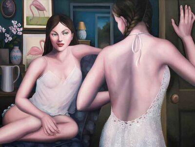 Rachel Deacon, 'Serendipity', 2021