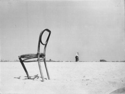 Gualberto Davolio Marani, 'Two Works'