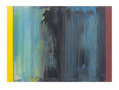 Rafael Canogar, 'Gesto', 2017