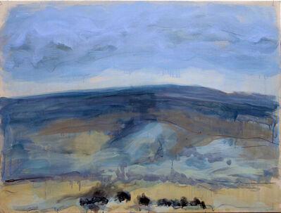 Theodore Waddell, 'Horseshoe Hills'
