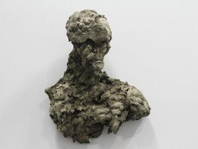 Blake Hiltunen, 'Peering Bust', 2016