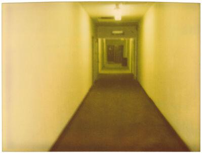 Stefanie Schneider, 'Hallway III', 2004