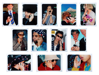 Martin Parr, 'The Phone Book', 2002