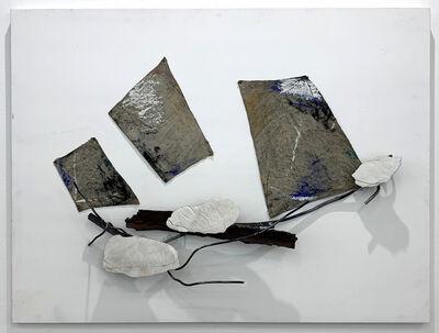 Marco Gastini, 'Tre + tre', 1995